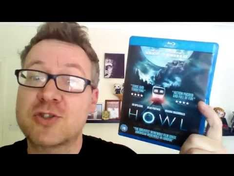 Howl (2015) review
