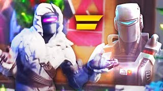 A.I.M. a caché un SECRET MASSIVE SEASON 7. | Fortnite: Bataille Royale