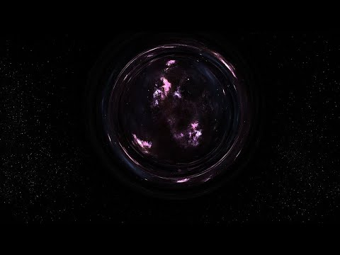 Airospace - Wormhole v1. [Directed by Cauzndefx]