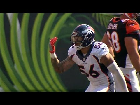Flaws And All, Denver's Defense The NFL's Gold Standard