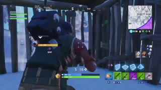 Fortnite Stream #17 Hope for the best, Duos
