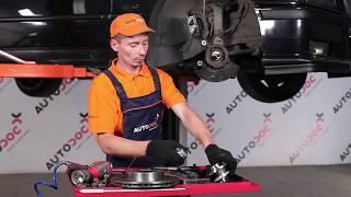 A leggyakoribb javítások elvégzése BMW E90 gépkocsin: videó útmutatók kezdőknek