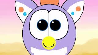 Furby Mix - Dame Tu Cosita [FMV]