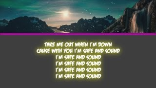 Different Heaven - Safe And Sound [Lyrics] thumbnail
