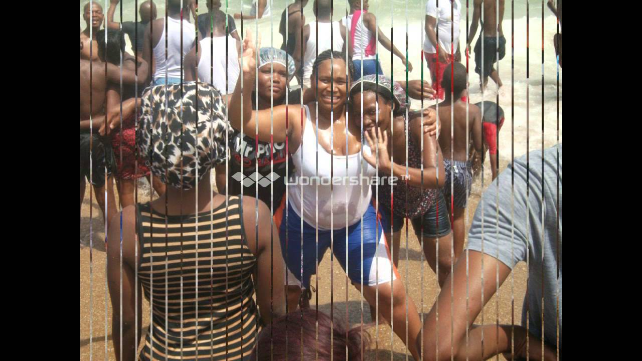 Babes in Richards Bay