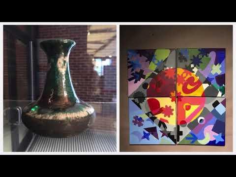 Eaglebrook School Visual Arts Fall 2018