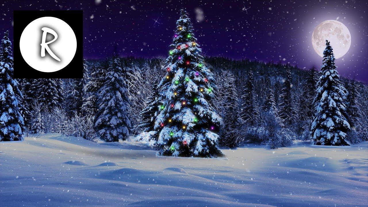 Christmas Music ★ Merry Christmas Christmas Relaxation ...