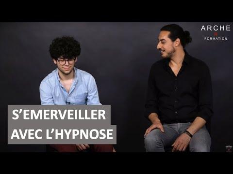 Hypnose : Cabinet Public du 23 avril 2018 (extrait)
