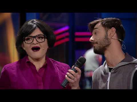 Al Pazar -  Pjesa e pare - 9 Dhjetor 2017 - Show Humor - Vizion Plus