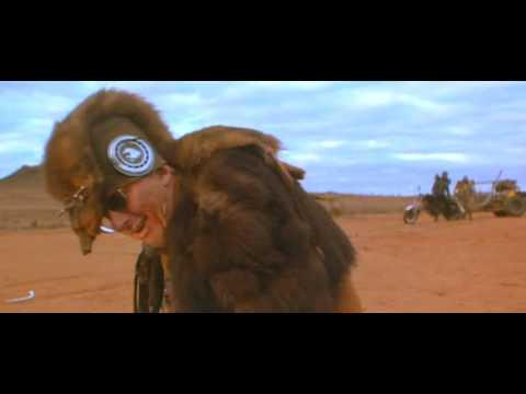 Mad Max 2 - The Lord Humungus