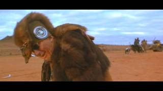 Mad Max 2 - The Lord Humungus