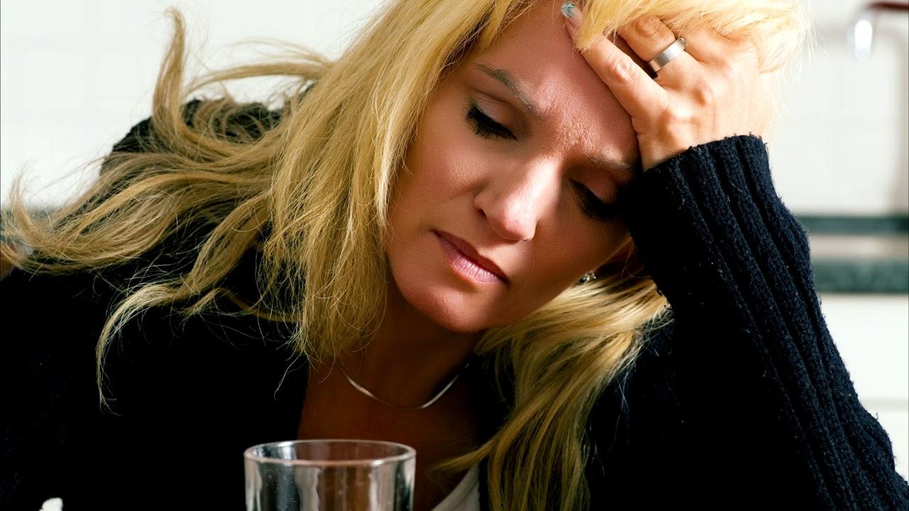 Что делать если жена пьёт? - YouTube