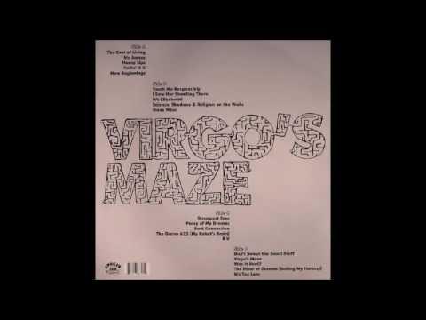 Part Time - Virgo's Maze (Full Album)