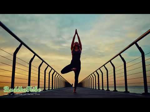 Yoga Peaceful Music: Yoga Music for Exercise, Chakra Balancing & Healing Music, Music for Yoga Poses