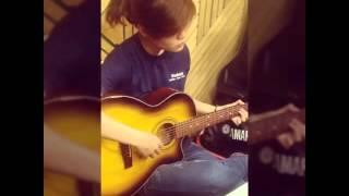 Guitar cover-Lỗi ở yêu thương