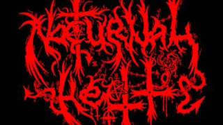 Nocturnal Hell - Bestial Genocide