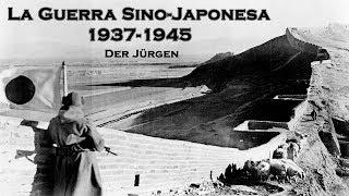 """La invasión de Japón a China, el """"otro"""" conflicto"""