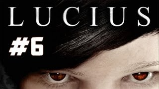 Lucius - Walkthrough - Part 6 - Holy Day Slip (PC) [HD]