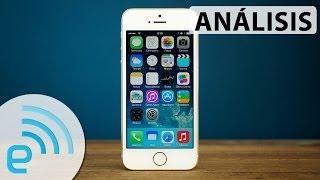 iPhone 5s, análisis | Engadget en español