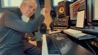 Rudess plays his favorite DT parts [2021]