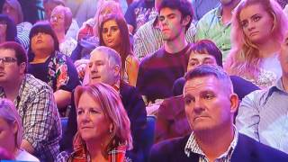 Bay city rollers on Nolan show