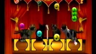 Purr Pals - Wii - Songs - Frere Jacques