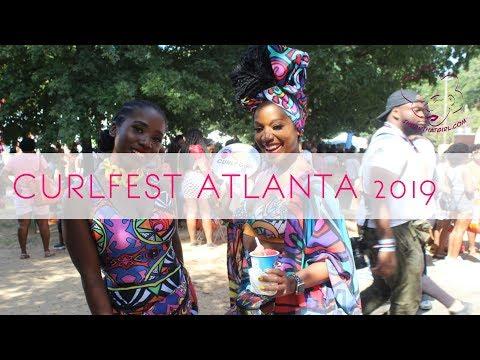 CurlFest Atlanta 2019