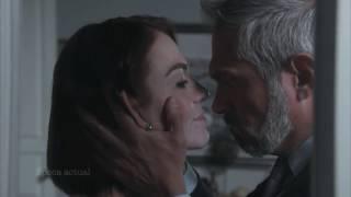 Andrés se acuesta con Laura | Caer en tentación Capitulo 92