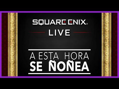 Square Enix E3 2019 – SeÑoñea