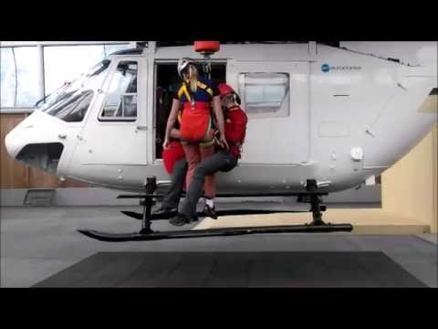 helicopter rescue training in bad t lz youtube. Black Bedroom Furniture Sets. Home Design Ideas