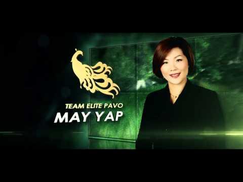 Team Elite Pavo - May Yap