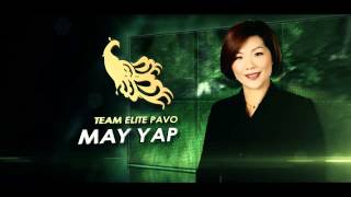 Gambar cover Team Elite Pavo - May Yap
