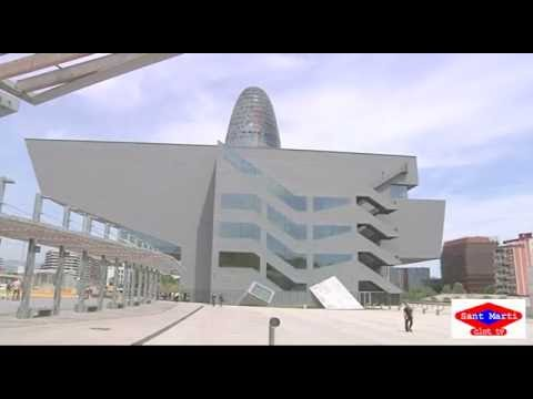 2014 12 11 Presentacio Museu Disseny