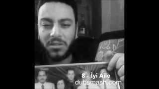 Mehmet Karaçaylı (Miming) - Bütün Dublajlar