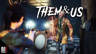 THEM & US || Resident Evil & Silent Hill Inspired Game 2019 | First Impressions