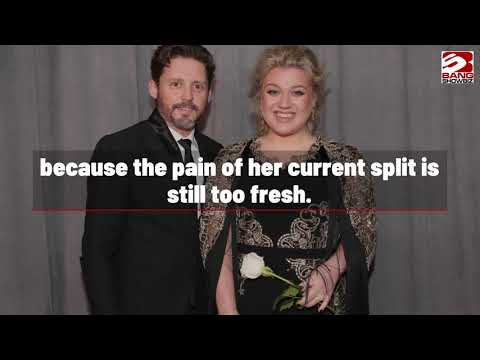 Kelly Clarkson asks judge to declare her legally single amid divorce ...