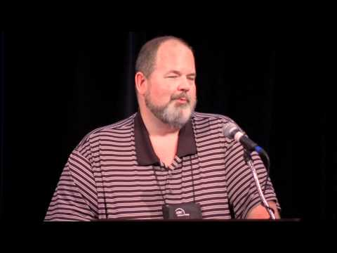 Robert Borchelt of Cummins Inc - Industry Transformational Exec Panel at ARC Forum
