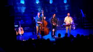 Infamous Stringdusters NYC 3/27/2014 Tears Of The Earth