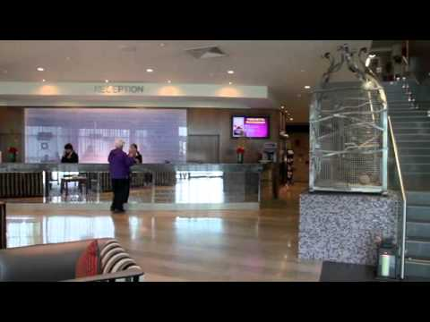 Crowne Plaza Hotel in Blanchardstown Dublin Ireland - Crowne Plaza Blanchardstown