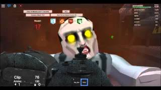 Roblox Der Riese (Call Of Duty World At War zombies)