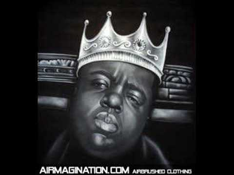 Notorious B.I.G - Sky's The Limit