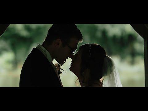 Toby & Ella - Little Easton - Essex Wedding Video