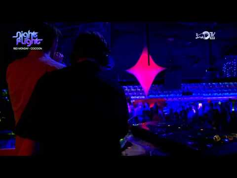 Cocoon Club 2011 - Nightflight - Red Monday [HD*1024]