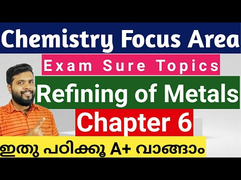 Download Plus two Focus Points | Refining | Chemistry Chapter 6