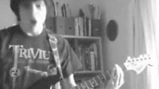 Richard McDonald - Roy (Music Video)