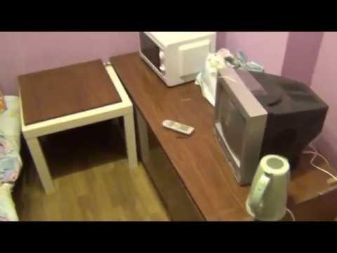 Сдам свою комнату без комиссии за 8000 рублей в месяц в СПб, 89219381065, метро Проспект Просвящения