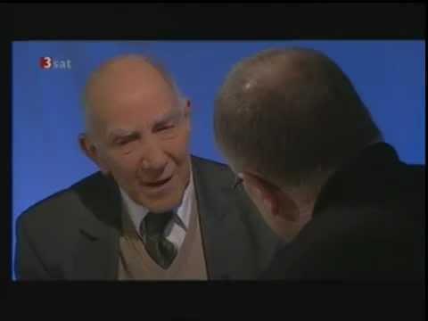 Stéphane Hessel - 'Empört Euch!' 3SAT
