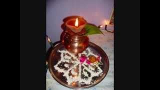Shri Satyanarayan Vrat Puja - Part 1 -  Introduction  and Preparation