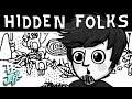 FIND THE CHICKEN Hidden Folks mp3