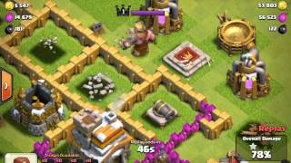 "Clash of Clans | ""GOTTA GET THOSE TROPHIES!"" 